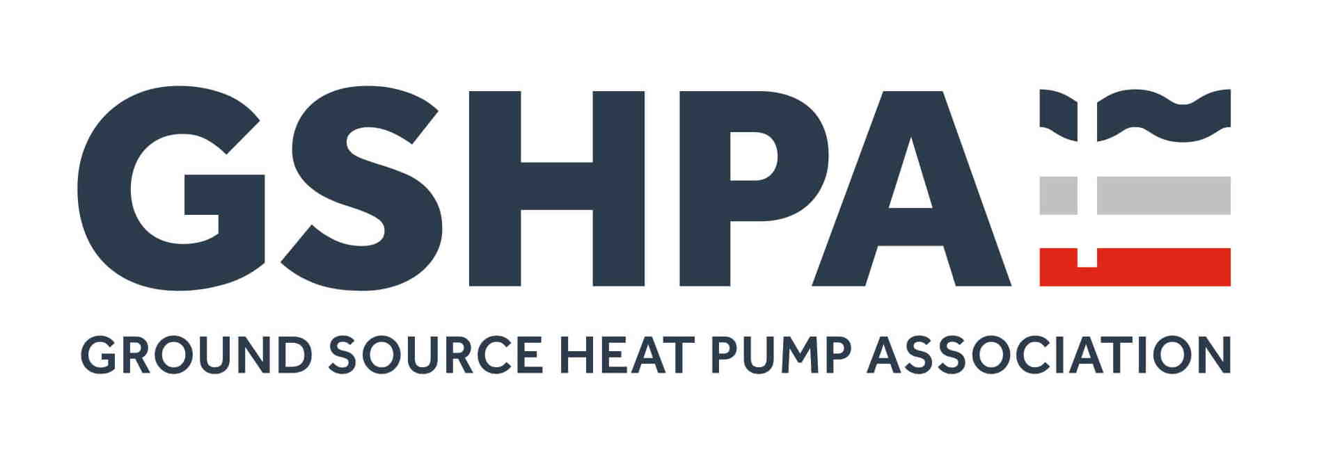 Ground Source Heat Pump Association logo