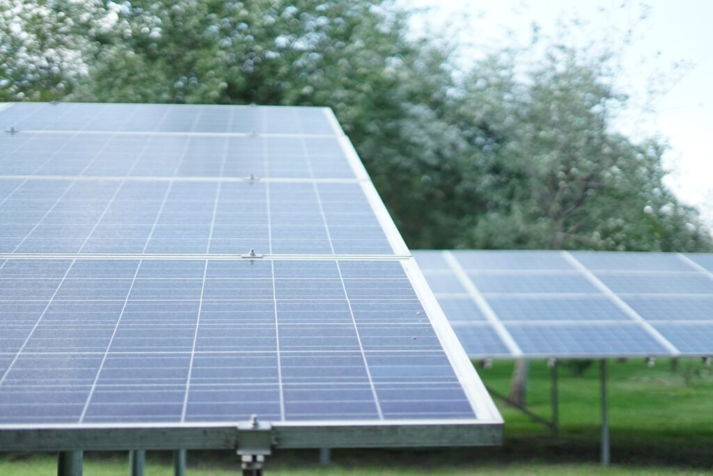 Installing solar thermal panels for your home can help you improve sustanibility while lowering energy bills.